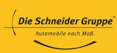Schneider-Gruppe-Logo